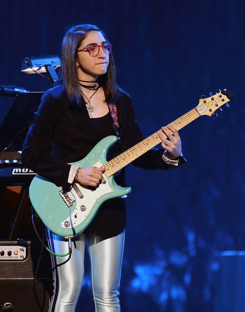 """Emily Estefan in Keep Memory Alive's 18th Annual """"Power Of ..."""