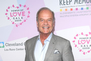 Kelsey Grammer attends the 24th annual Keep Memory Alive 'Power of Love Gala' benefit for the Cleveland Clinic Lou Ruvo Center for Brain Health at MGM Grand Garden Arena on March 07, 2020 in Las Vegas, Nevada.