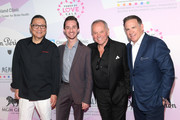 Keep Memory Alive Honors Neil Diamond At 24th Annual Power Of Love® - Red Carpet