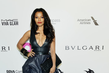 Keesha Sharp 26th Annual Elton John AIDS Foundation's Academy Awards Viewing Party - Arrivals