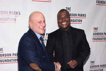 Kehinde Wiley 2015 Gordon Parks Foundation Awards Dinner and Auction