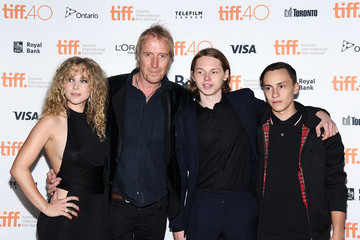 Keir Gilchrist 2015 Toronto International Film Festival - 'Len and Company' Photo Call