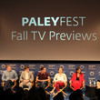 Keir Gilchrist The Paley Center For Media's 2018 PaleyFest Fall TV Previews - Netflix - Inside