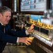 Keir Starmer European Best Pictures Of The Day - July 06