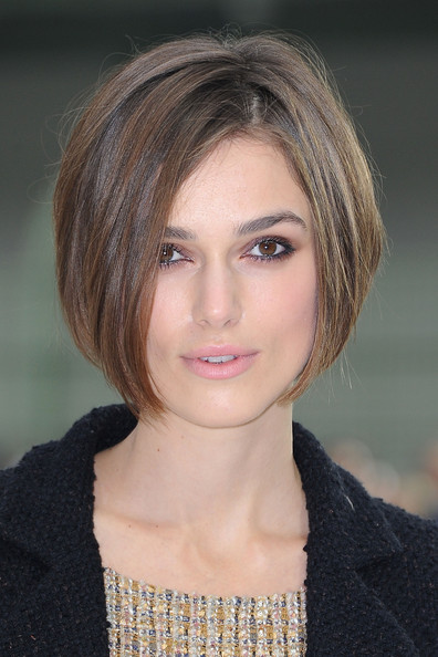 kate moss 2011 haircut. wallpaper Keira Knightley New Hairdo keira knightley 2011 haircut.