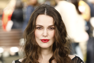 Keira Knightley Chanel Cruise 2020 Collection: Photocall