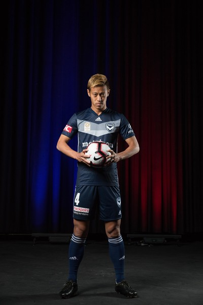 A-League 2018/19 Season Launch