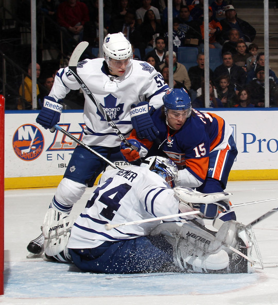 Keith Aulie and James Reimer Photos - 1 of 2