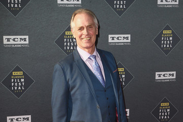 """Keith Carradine 2018 TCM Classic Film Festival - Opening Night Gala - 50th Anniversary World Premiere Restoration Of """"The Producers"""" - Arrivals"""