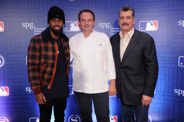 Starwood Hotels & Resorts, Sheraton and SPG Launch MLB Partnership With NYC Postseason Viewing Party