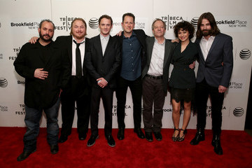 "Keith Kjarval ""The Driftless Area"" Premiere - 2015 Tribeca Film Festival"