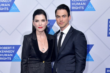 Keith Lieberthal 2019 Robert F. Kennedy Human Rights Ripple Of Hope Awards - Arrivals