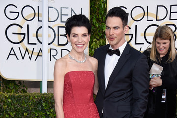 Keith Lieberthal Arrivals at the Golden Globe Awards — Part 2