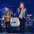 """Keith Richards The Rolling Stones: 2021 """"No Filter"""" Tour Opener - St. Louis"""
