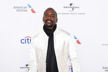 Keith Robinson Universal Music Group's 2018 After Party For The Grammy Awards Presented By American Airlines And Citi On January 28, 2018 In New York City - Arrivals