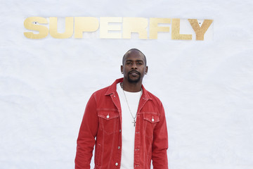 "Keith Robinson Sony Pictures Entertainment Hosts Special Screening Of ""Superfly"""