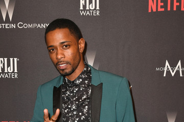 Keith Stanfield 2017 Weinstein Company and Netflix Golden Globes After Party - Arrivals