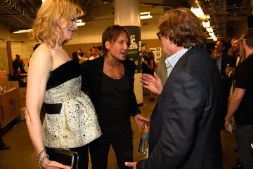 Keith Urban 2015 CMT Music Awards - Backstage & Audience