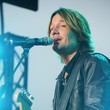 Keith Urban Performs on 'GMA'
