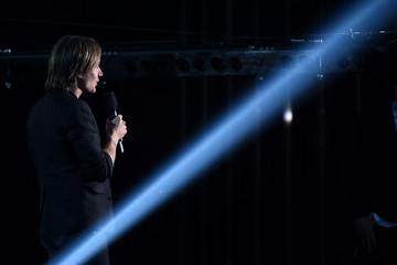 Keith Urban 50th Academy Of Country Music Awards - Show