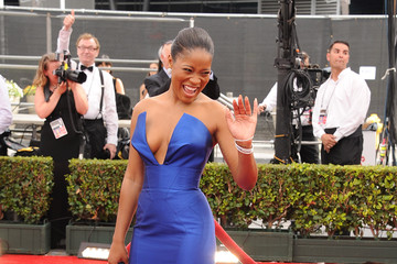 Keke Palmer 66th Annual Primetime Emmy Awards - TheWrap Executive Arrivals