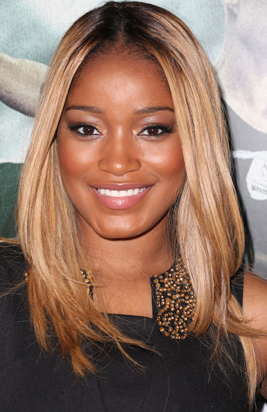 "Keke Palmer - Premiere Of Summit Entertainment's ""Alex Cross"" - Arrivals"