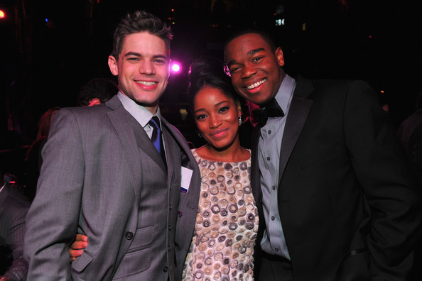 Keke Palmer Photos Photos Premiere Of Warner Bros Pictures