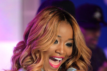 Keke palmer bet s 106 park announces new hosts