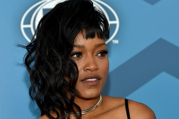Keke Palmer FOX 2016 Upfront - Red Carpet
