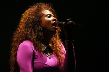 Kelis Splendour in the Grass