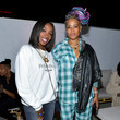 Kelis Launch Of The Jane Club In Larchmont Village