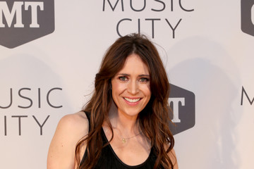 Kelleigh Bannen CMT's 'Music City' Premiere Party - Arrivals