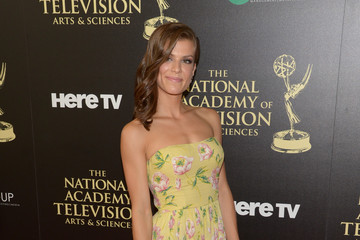 Kelley Missal The 41st Annual Daytime Emmy Awards - Arrivals