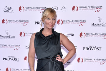 Kelli Giddish 57th Monte Carlo TV Festival : Opening Ceremony