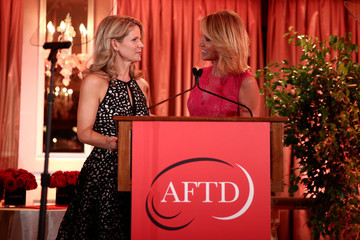 Kelli O'hara The Association for Frontotemporal Degeneration's Hope Rising Benefit