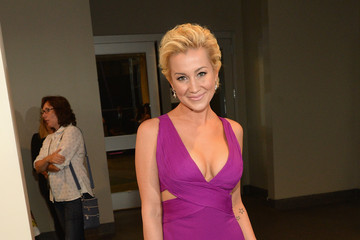 Kellie Pickler 2014 CMT Music Awards - Backstage & Audience