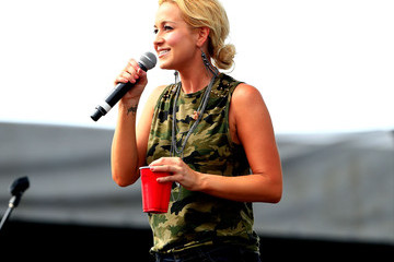 Kellie Pickler 2014 CMA Festival - Day 2