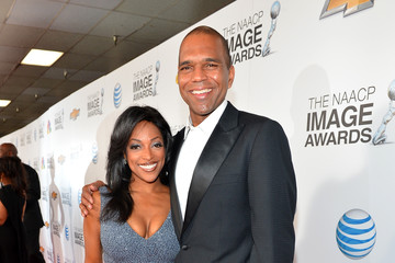 Kellita Smith 44th NAACP Image Awards - Red Carpet