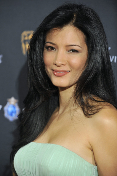 kelly hu the librarian quest for the spear