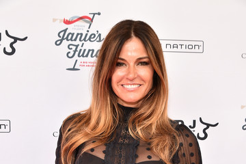Kelly Bensimon 'Steven Tyler...Out on a Limb' Show to Benefit Janie's Fund in Collaboration with Youth Villages - Red Carpet