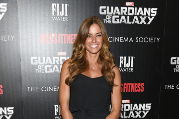 Kelly Bensimon 'Guardians of the Galaxy' Screening in NYC — Part 2