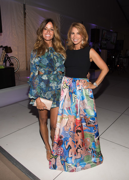 Samuel Waxman Cancer Research Foundation 11th Annual A Hamptons Happening