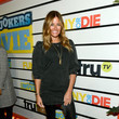 Kelly Bensimon Impractical Jokers: The Movie Premiere Screening and Party
