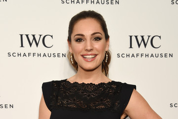 Kelly Brook IWC Schaffhausen Third Annual 'For The Love Of Cinema' Gala - Arrivals