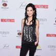 Kelly Choi MEN'S FITNESS Red Hot Summer Party