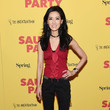 Kelly Choi 'Sausage Party' New York Premiere