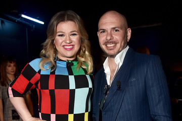 Kelly Clarkson 2019 Getty Entertainment - Social Ready Content