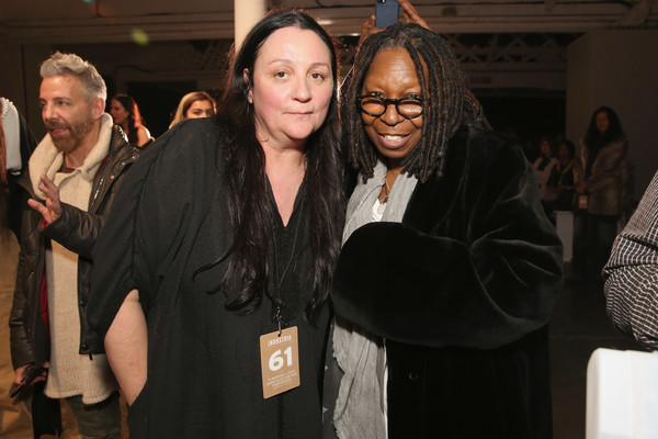Kelly cutrone fashion week 83