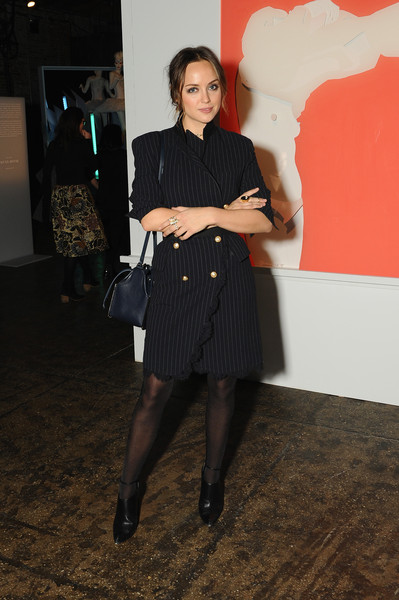 Alexis Bittar NYFW Presentation & 25th Anniversary With Lucite