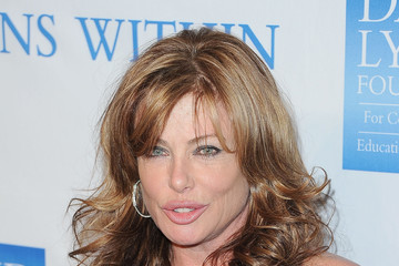 "Kelly LeBrock 3rd Annual ""Change Begins Within"" Benefit Celebration - Arrivals"